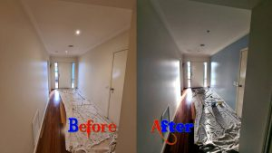 Painting Services Melbourne