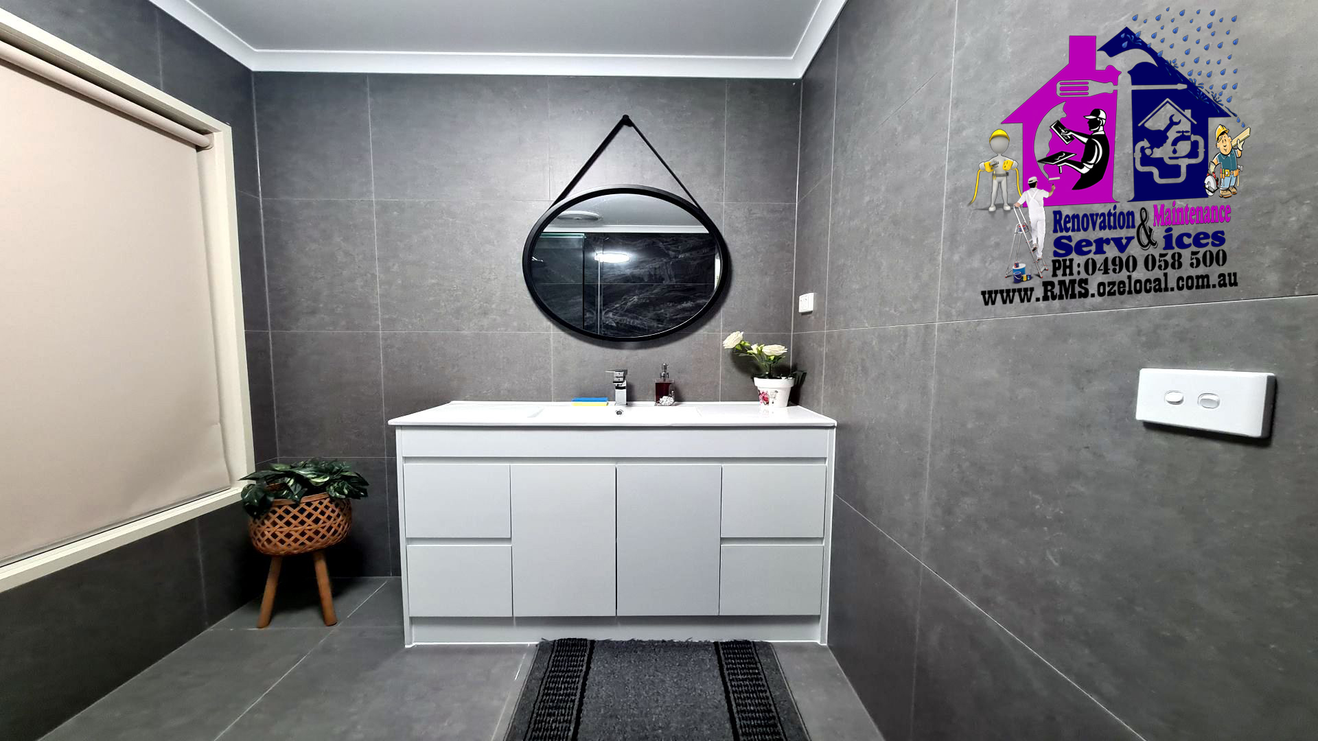 Tiling Services Melbourne - Reliable Tiler Available